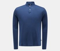 HerrenHenley-Shirt dunkelblau