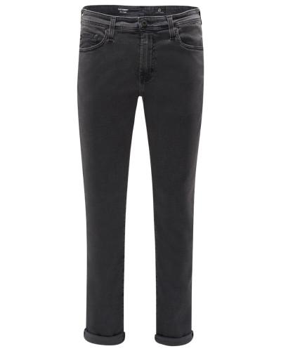 Jeans 'Everett Slim Straight' anthrazit