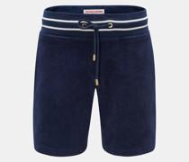 HerrenFrottee-Shorts 'Afador Racking' navy