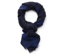 Schal dark navy/dunkelblau