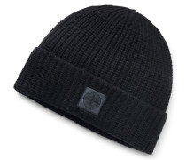 Stone Island - Mütze schwarz