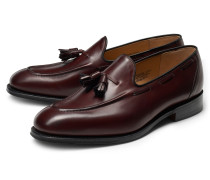 Tassel Loafer 'Kingsley 2 Nevada' bordeaux