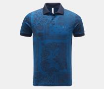 Poloshirt blau/navy