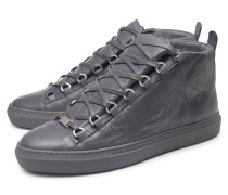 High Top Sneaker 'Arena' grau