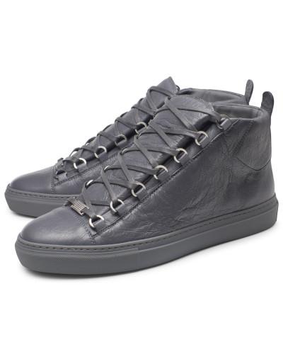 High Top Sneaker 'Arena' grau