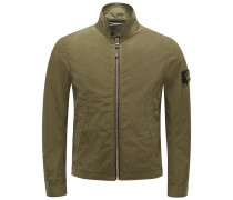 Jacke 'David Tela Light -TC' oliv