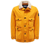 Field Jacket 'David-TC' orange