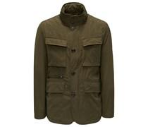 Moncler - Field Jacket 'Rheims' oliv