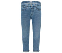 Regular Firt Jeans