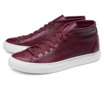 Diemme - High Top Sneaker 'Loria' bordeaux