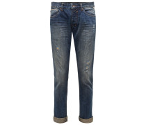 Colorado Denim - Jeans L32 dunkelblau