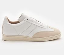 HerrenSneaker 'ZSP GT APLA' weiß/beige