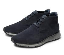 High Top Sneaker 'H254' dark navy
