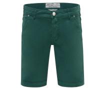 Bermudas 'PW6613 Comfort Slim Fit' grün