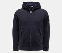 HerrenSoftshell-Jacke 'Soft Shell-R' navy