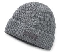 Woolrich - Mütze grau