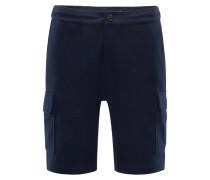 Cargo-Shorts navy