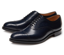 Halfbrogue 'Toronto' navy