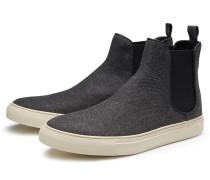 Moncler - Chelsea Sneaker 'Aurelien' anthrazit