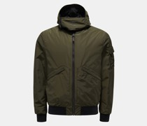HerrenBlouson 'Nolan' dark olive