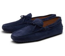 Mokassin 'New Gommini' navy