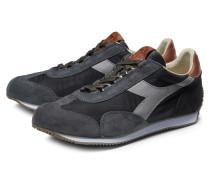 Sneaker 'Equipe ITA' schwarz/grau