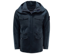 Daunenjacke 'Tank Shield Ghost Piece' navy