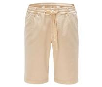 Bermudas 'J6154 Comfort' beige