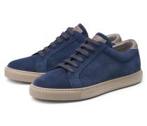 Brunello Cucinelli - Sneaker dunkelblau/grau