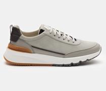 Sneaker hellgrau/grau