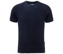 Frottee-Sweatshirt 'Aagamennone' navy
