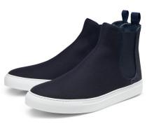 Moncler - Chelsea Sneaker 'Aurelien' dark navy