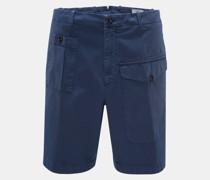 Shorts 'Lorenzo' navy
