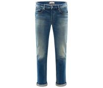 Jeans 'SL' blau