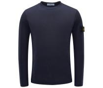 R-Neck Sweatshirt dark navy