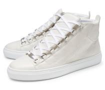 High Top Sneaker 'Arena' creme