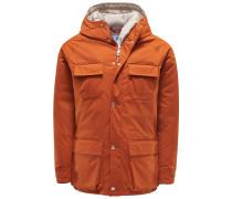 Daunenparka 'Deer Hunter' orange