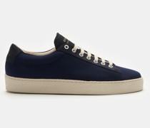 HerrenSneaker 'ZSPRT Toile Coton' navy