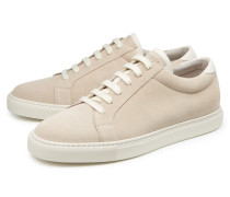 Sneaker beige/offwhite