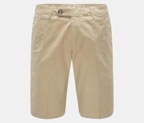 Bermudas 'Nikko Short' beige