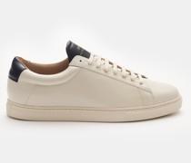 HerrenSneaker 'ZSP4 APLA' creme/dark navy