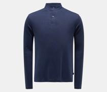 HerrenHenley-Shirt navy