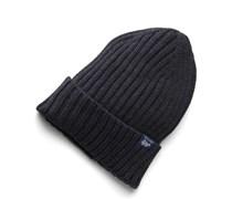 Woolrich - Mütze anthrazit