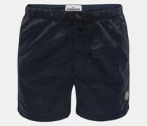 HerrenBadeshorts dark navy