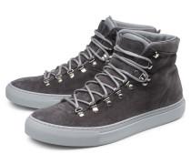 Diemme - High Top Sneaker 'Marostica Mid' grau