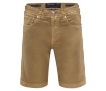 Bermudas 'J6636 Comfort Slim Fit' khaki