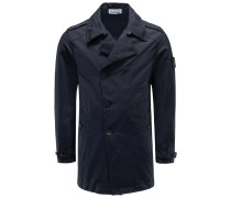 Kurzmantel 'David-TC' dark navy