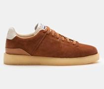 Sneaker 'Tormatch' hellbraun