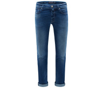 Jeans 'J688 Comfort Slim Fit' dunkelblau