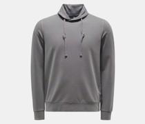 HerrenSweatshirt grau